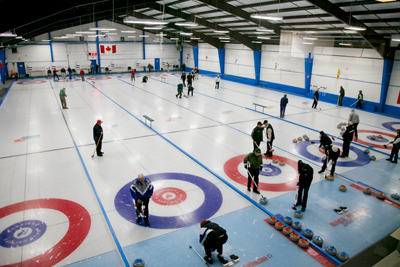 Calgary Curling Club manager finds keys to market 'hidden ...